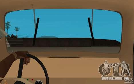 MERCEDES-BENZ L3000 v2.0 para GTA San Andreas vista direita