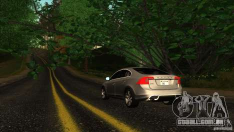 Photorealistic 2 para GTA San Andreas terceira tela