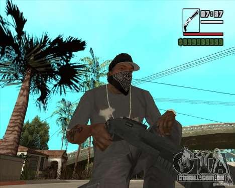 Drobaš para GTA San Andreas