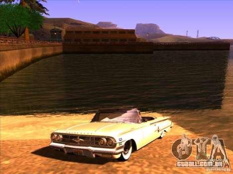 ENBSeries v2.0 para GTA San Andreas sétima tela