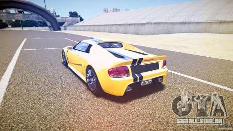 Rossion Q1 2010 v1.0 para GTA 4 vista direita