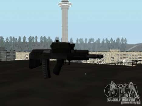 OTS-101 Adder para GTA San Andreas terceira tela