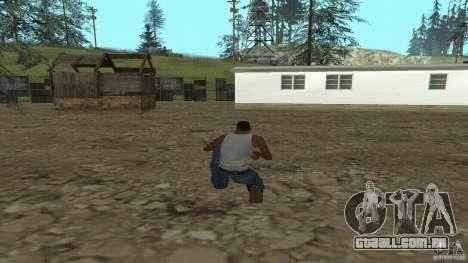 Realista v 1.0 de apiário para GTA San Andreas sexta tela