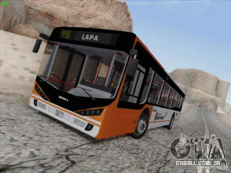 Design X4 para GTA San Andreas
