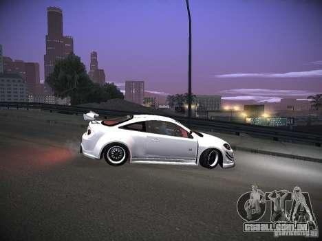ENB Series by Raff V3.0 para GTA San Andreas terceira tela