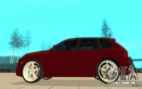 FlyingWheels Pack V2.0 para GTA San Andreas segunda tela
