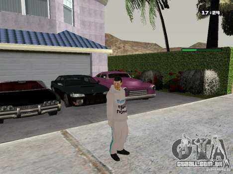Schmycr para GTA San Andreas terceira tela