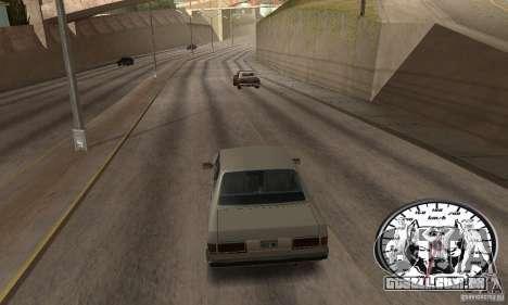 Speedo Skinpack PIT BULL para GTA San Andreas