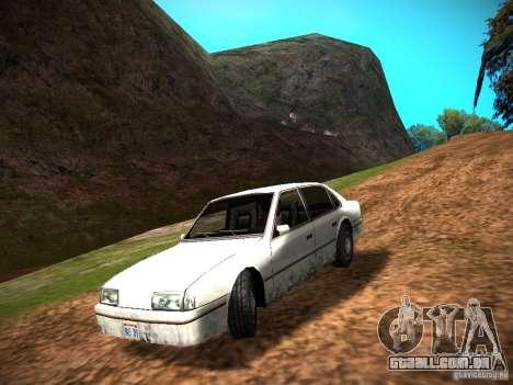 ENBSeries by GaTa para GTA San Andreas sétima tela