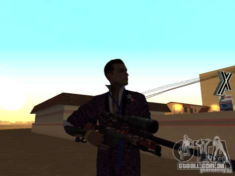 AWP para GTA San Andreas