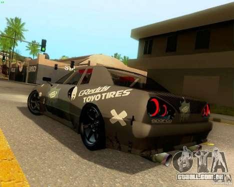 Elegy Drift Korch para o motor de GTA San Andreas