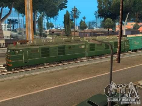 VL80K-548 para GTA San Andreas