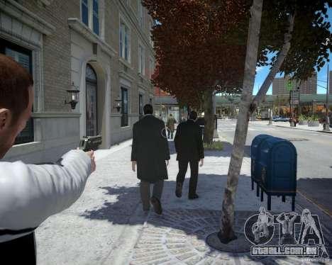 Dead Eye para GTA 4