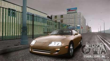 PhotoRealistic ENB para GTA 4 oitavo tela
