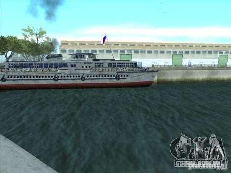 TH 623-Rio para GTA San Andreas