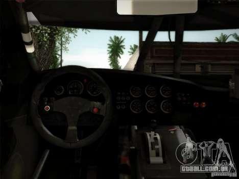 Dodge Ram 1500 4x4 para GTA San Andreas vista direita