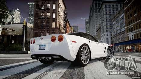 Realistic ENBSeries V1.2 para GTA 4 sexto tela