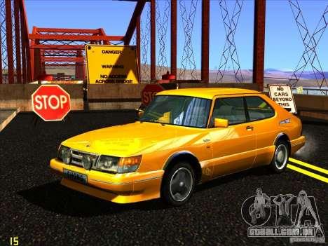 ENBSeries v2.0 para GTA San Andreas