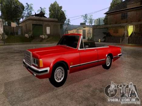 ZIL 41044 Phaeton para GTA San Andreas