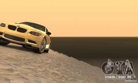 ENBSeries by dyu6 para GTA San Andreas sétima tela