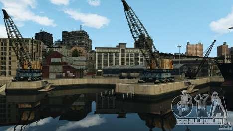 FAKES ENB Realistic 2012 para GTA 4 décimo tela