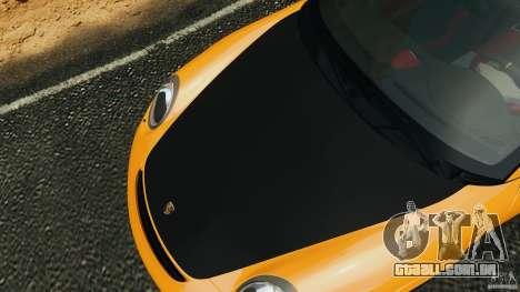 Porsche 911 GT2 RS 2012 v1.0 para GTA 4 rodas