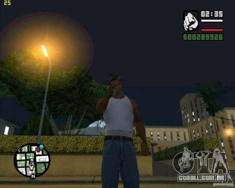 Dinamite para GTA San Andreas