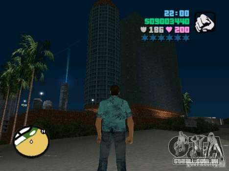 New Hotel para GTA Vice City segunda tela