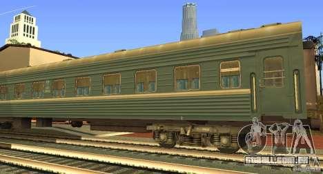 FERROVIÁRIA mod para GTA San Andreas terceira tela