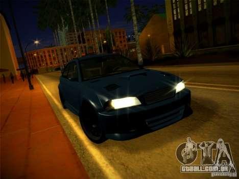 IG ENBSeries para GTA San Andreas sétima tela