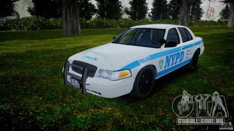 Ford Crown Victoria 2003 v.2 NOoSe para GTA 4