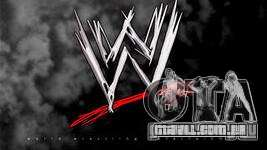 Telas de carregamento WWE 2012 para GTA San Andreas nono tela