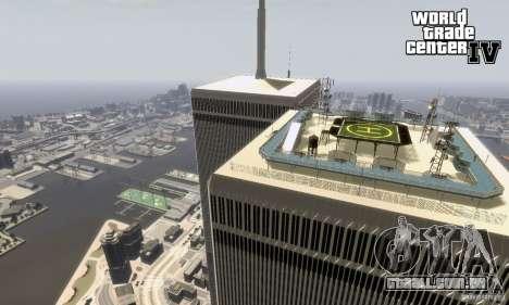 World Trade Center para GTA 4 sétima tela