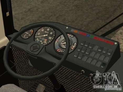 SULCO 32053 para GTA San Andreas vista direita
