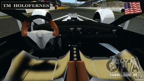 TM Holofernes 2010 v1.0 Beta para GTA 4 vista de volta