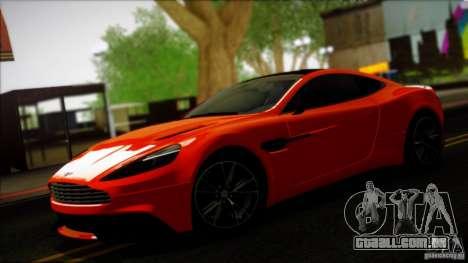 Solid ENB v7.0 para GTA San Andreas sexta tela