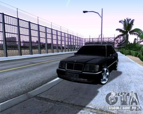ENB Series by LeRxaR v 2.0 para GTA San Andreas terceira tela