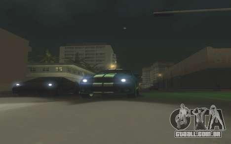 ENB v3.0 by Tinrion para GTA San Andreas sexta tela