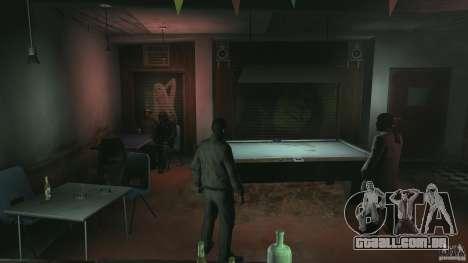 Rasta Bar para GTA 4 terceira tela