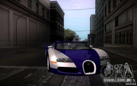 SA Illusion-S V1.0 Single Edition para GTA San Andreas terceira tela