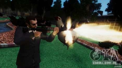LR 300 para GTA 4 segundo screenshot