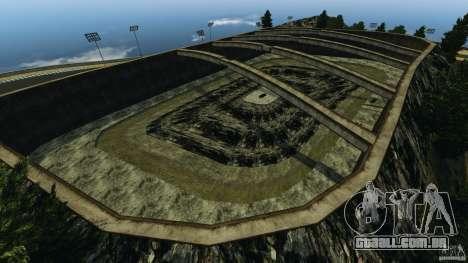 Laguna Seca [Final] [HD] para GTA 4 sétima tela
