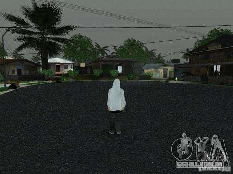 New ColorMod Realistic para GTA San Andreas oitavo tela