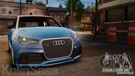 Audi A1 Quattro para GTA 4