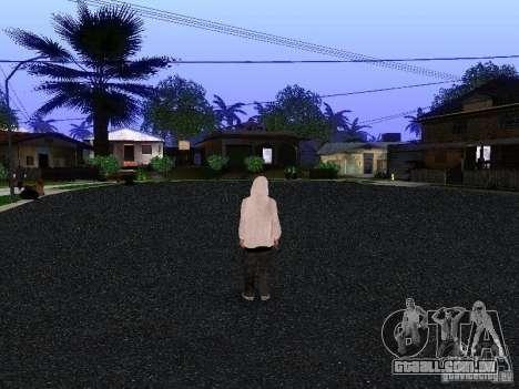 New ColorMod Realistic para GTA San Andreas sexta tela