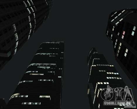 ENBSeries NORTH para GTA San Andreas terceira tela