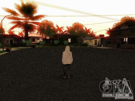 New ColorMod Realistic para GTA San Andreas sétima tela