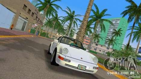 ENBSeries by FORD LTD LX para GTA Vice City terceira tela