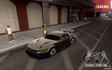 Carros clássicos para venda para fora para GTA San Andreas