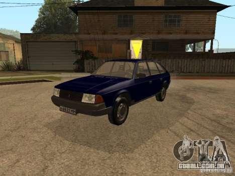 2141 AZLK para GTA San Andreas